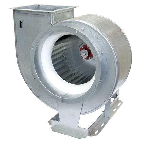 Вентилятор центробежный ВЦ 14-46 №2,5 №3,15