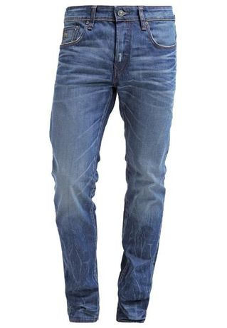 G-Star Raw 3301 Low Tapered Jeens