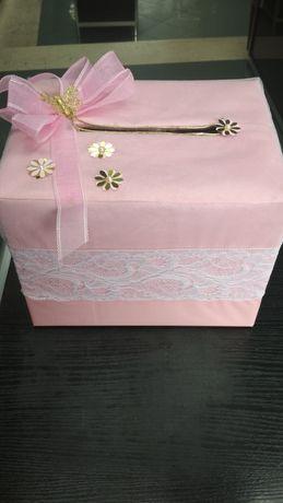Кутия за поздрави