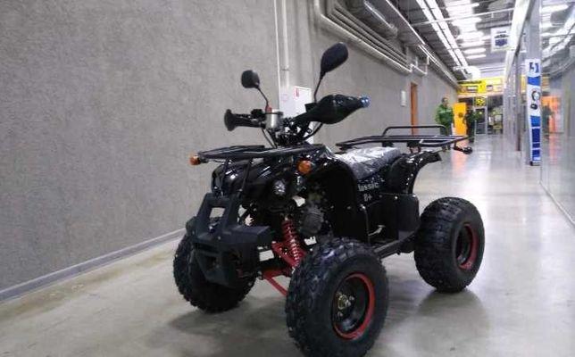 Квадроцикл avantis ATV Classic 8+ 125 кубов