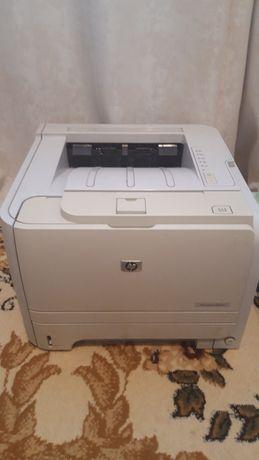 Продам принтер НР и монитор