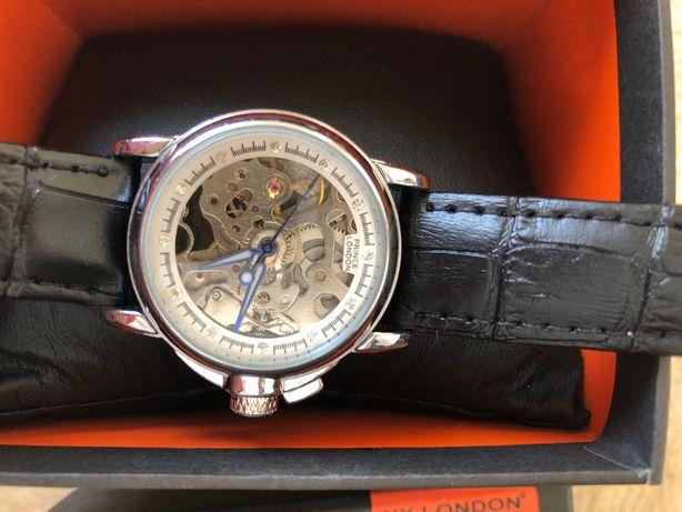 vând ceas NY LONDON