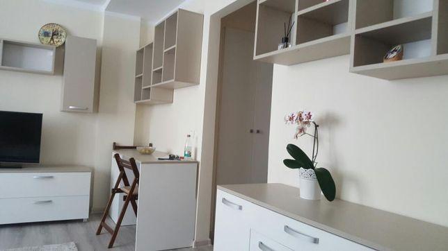 Apartament o cameră regim hotelier Central 150 lei