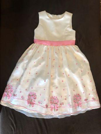 American princess официална рокля 6 години