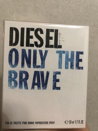 Продам новые мужские духи Diesel 50ml
