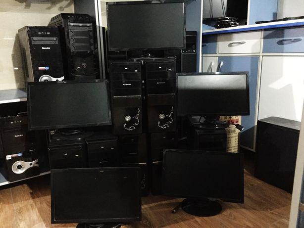 Компьютеры в комплекте