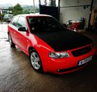 Audi a3 PD 101ks