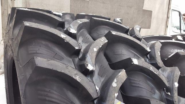 Cauciucuri radiale 16.9R38 noi echivalent 420/85R38 OZKA garantie/tva