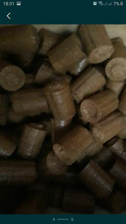 Brichete rumegus fag stejar