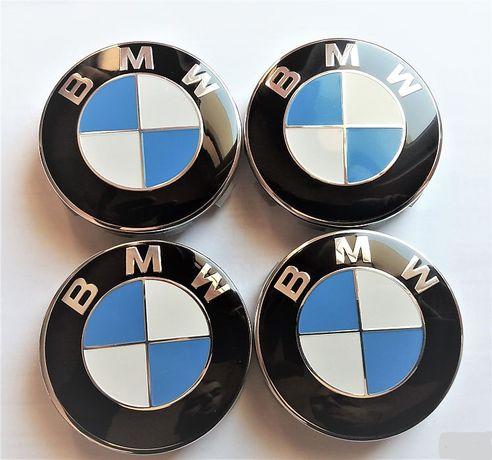 Капачки за джанти БМВ BMW 56, 60 и 68 мм, Емблеми