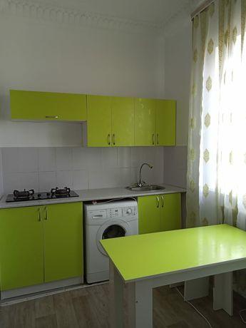 40000 тг + квартплата аренда помесячно 1 комн. квартир