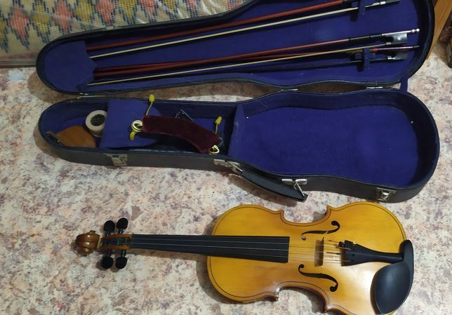 Продам скрипку профессиональную