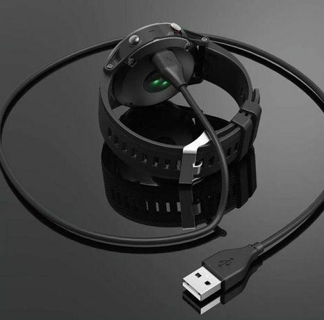 Cablu Garmin Fenix 6 6S 6X PRO Safir si Solar