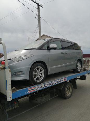 Авто из японии в наличии!