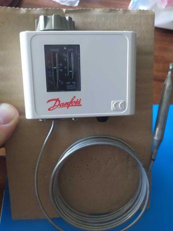 Термостат Danfoss KP79
