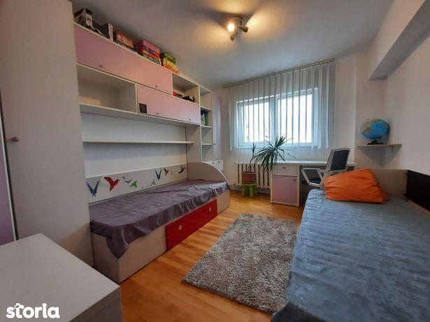 Apartament cu 2 camere de vânzare în zona Marasti!