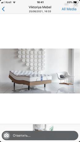 Умная кровать фирмы Ergomotion 633