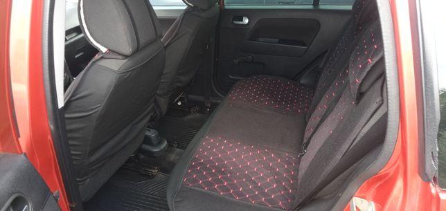 Продам!Форд фьюжн 2006г.V-1,4