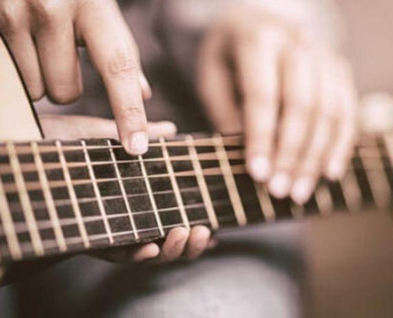 Lectii/Meditatii chitara