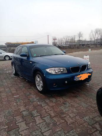 Vând BMW.seria 1 e87