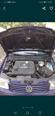 Vw Polo 1.4 benzina