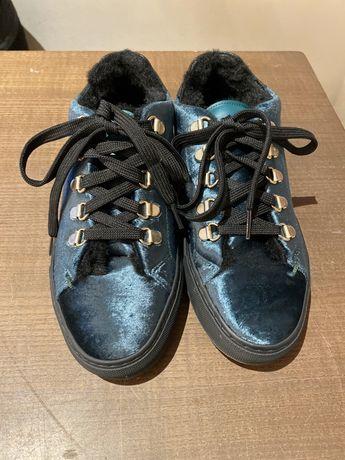 Sneakersi Pollini