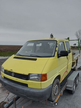 Piese wv t4 doka  transporter  syncro 2.4 aab, 2.5 acv, 1.9 aab