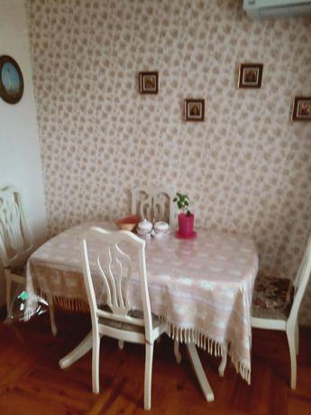 Сдается квартиру почасовая и сутки  в  центре Проспект Азаттык 46а.