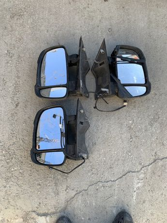 Corp oglinda stanga dreapta jumper ducato boxer 06-14 originala