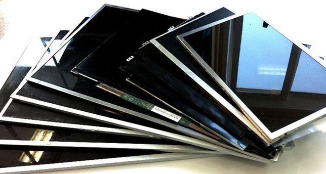 Замена экрана ноутбука, замена матрицы, купить матрицу, дисплей,экран