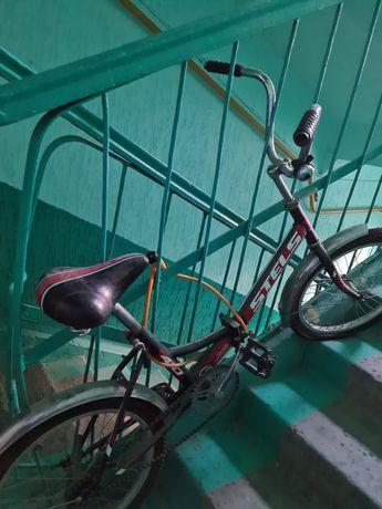 Велосипед Stels срочно продам