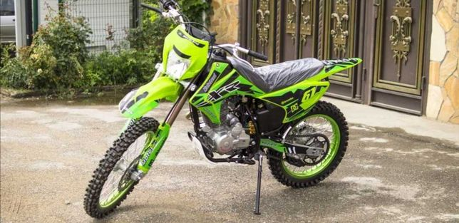 Кросс XR 250 Lite 2021 года