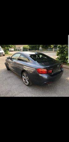 BMW 430 F32