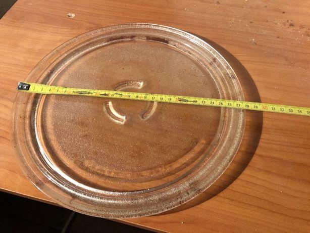 Farfurie cuptor cu microunde, platan