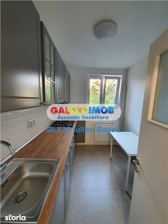 Apartament 3 camere etaj 2 renovat 2021 - bloc H - Parc - Scoala 195