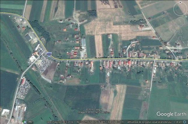 Teren pentru casa in Sincraiu de Mures - Nazna, 600mp