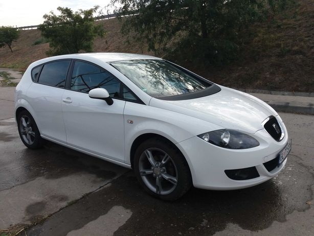 Vand seat leon 2 1.6 mpi 102 cp an 2009