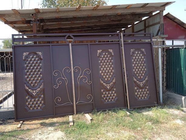Арзан ворота және сапалы