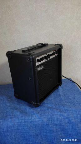 Гитарный комбоусилитель Yamaha