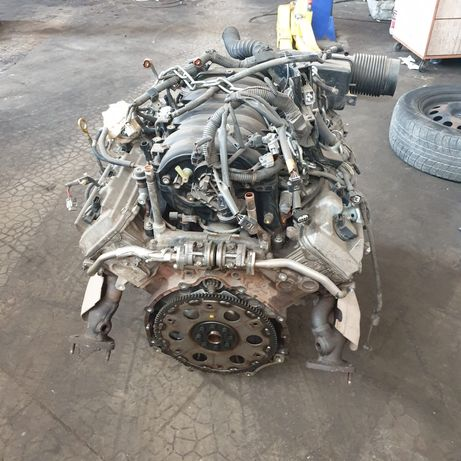 Двигатель 4,7 с ввтиай vvti мотор на двухсотку