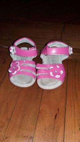 Sandalute fetite