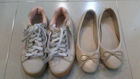 Обувки за момиче р-р 31