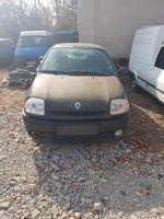 Renault Clio 1.4 На Части !!!