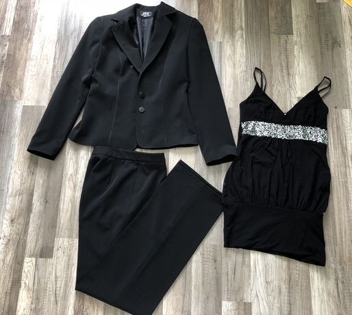 Lot haine dama mărimea S/M
