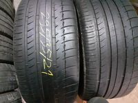 Anvelope  Michelin 295/35R 21.