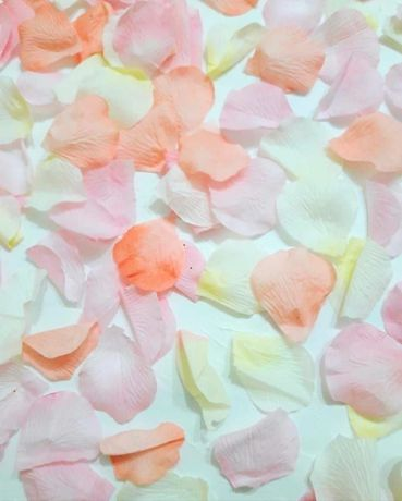 Продам лепестки цветов,  для фото в Инстаграм