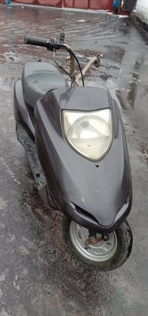 Скутер 150 Кубов