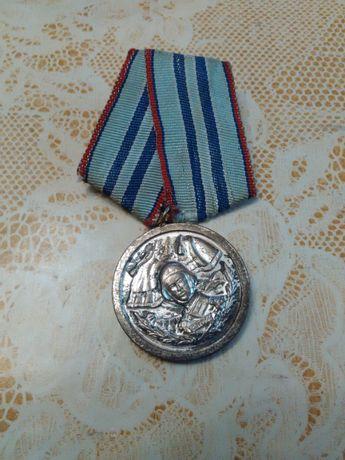 Медал за 15 години пезупречна служба