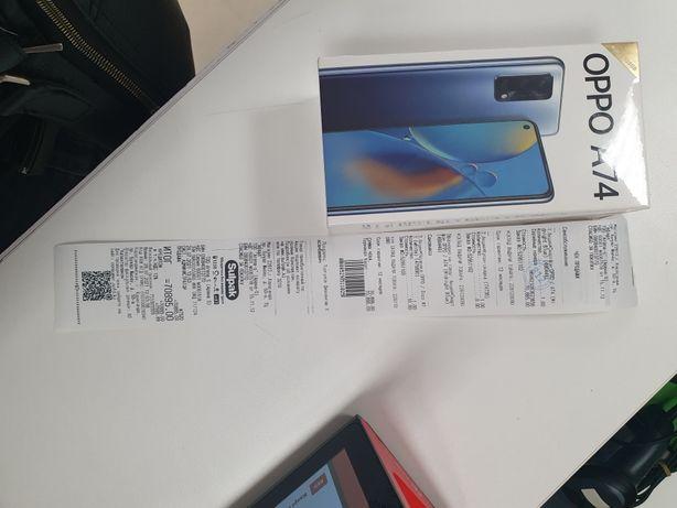 Oppo A74 в коробке новый цена окончательная