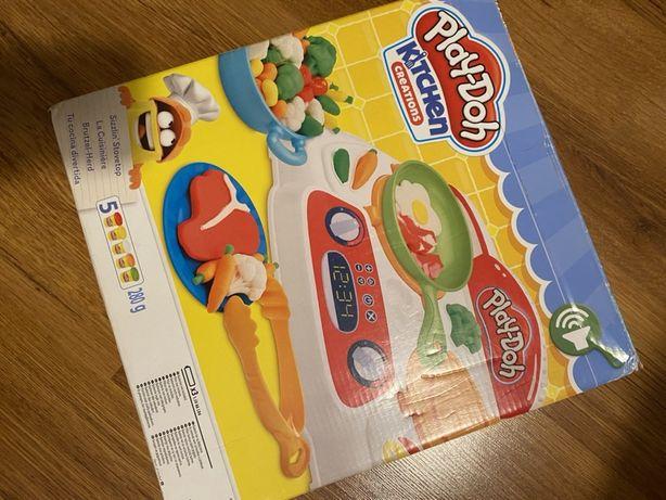 Play Doh - set de bucatarie - Kitchen Creations